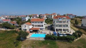 Villa Jurac, Apartmány  Povljana - big - 163
