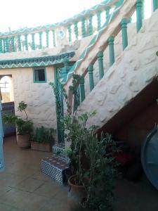 Riad Malak, Bed & Breakfasts  Meknès - big - 107