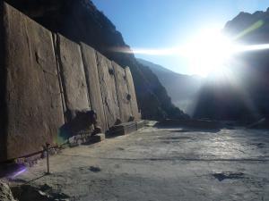 Hotel Tierra Inka Sacred Valley, Szállodák  Ollantaytambo - big - 68