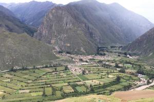 Hotel Tierra Inka Sacred Valley, Szállodák  Ollantaytambo - big - 66