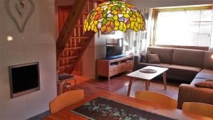 Apartment Saariselkä
