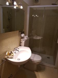 Hotel Sorriso, Hotels  Milano Marittima - big - 21