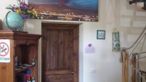 Etma, Bed & Breakfasts  Sant'Alfio - big - 93