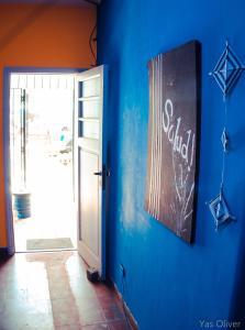 Hostel Cordobés, Hostels  Cordoba - big - 89
