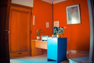Hostel Cordobés, Hostels  Cordoba - big - 81