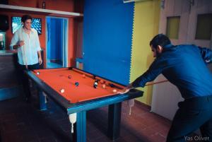 Hostel Cordobés, Hostels  Cordoba - big - 62