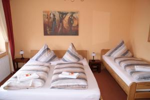 Hotel Grossenbrode, Hotels  Großenbrode - big - 17