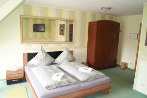 Hotel Grossenbrode, Hotely  Großenbrode - big - 15