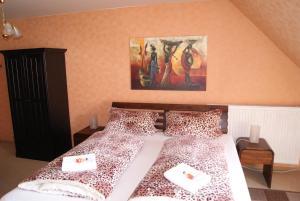Hotel Grossenbrode, Hotely  Großenbrode - big - 13