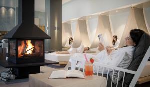 Hotel Terme Mioni Pezzato & Spa, Hotel  Abano Terme - big - 27