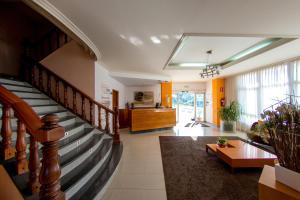 Hotel Dinajan, Hotels  Villanueva de Arosa - big - 42