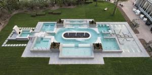Hotel Terme Mioni Pezzato & Spa, Hotel  Abano Terme - big - 33