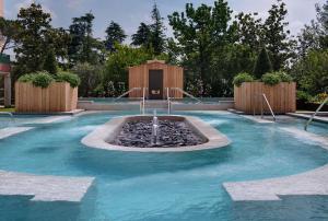 Hotel Terme Mioni Pezzato & Spa, Hotel  Abano Terme - big - 32