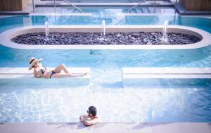 Hotel Terme Mioni Pezzato & Spa, Hotel  Abano Terme - big - 29