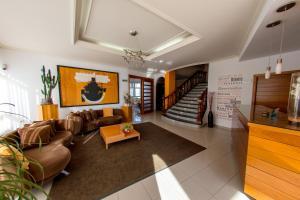 Hotel Dinajan, Hotels  Villanueva de Arosa - big - 43