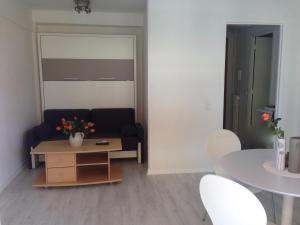 Studio Residence Du Casino, Apartments  Menton - big - 7