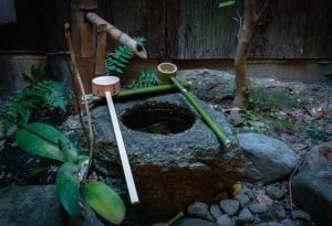 Kumo Machiya Villa Gion, Дома для отпуска  Киото - big - 21
