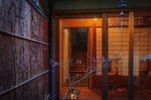 Kumo Machiya Villa Gion, Дома для отпуска  Киото - big - 44