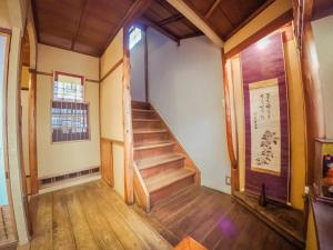 Kumo Machiya Villa Gion, Дома для отпуска  Киото - big - 47