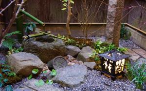 Kumo Machiya Villa Gion, Дома для отпуска  Киото - big - 50