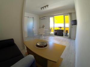 Studio Residence Du Casino, Apartments  Menton - big - 1