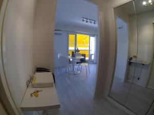 Studio Residence Du Casino, Apartments  Menton - big - 9