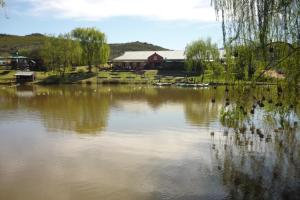 Wilgewandel Holiday Farm & Day Restaurant, Bed & Breakfasts  Oudtshoorn - big - 67