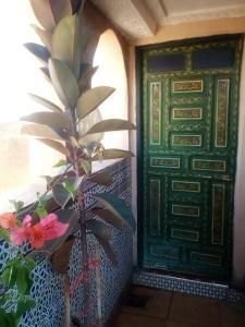 Riad Malak, Bed & Breakfasts  Meknès - big - 100