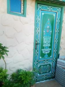Riad Malak, Bed & Breakfasts  Meknès - big - 98