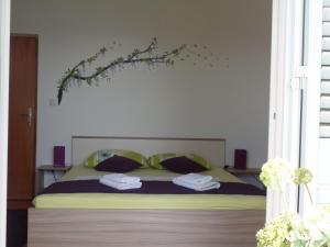 Apartment 4M, Appartamenti  Mlini - big - 7