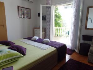 Apartment 4M, Apartmány  Mlini - big - 1