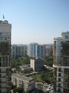 Apartments in Arcadia with Sea View, Ferienwohnungen  Odessa - big - 56