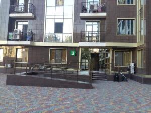 Apartments in Arcadia with Sea View, Ferienwohnungen  Odessa - big - 43