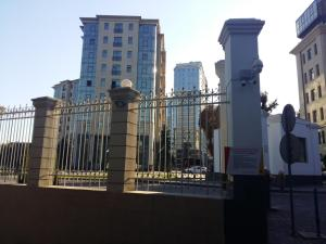 Apartments in Arcadia with Sea View, Apartments  Odessa - big - 41
