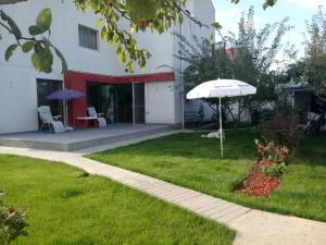 Casa la Bunica, Penzióny  Domneşti - big - 85