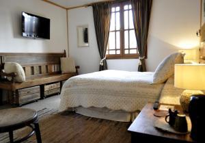 Double Room - En Suite