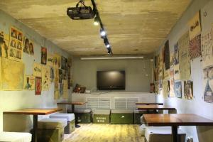 Beijing MC Town Hostel, Hostelek  Peking - big - 19