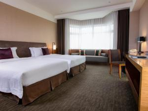 Silks Place Yilan, Resorts  Yilan City - big - 5