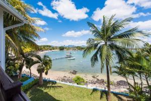 Turtle Bay Beach Villa