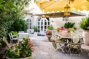 Relais Villa Al Vento, Venkovské domy  Incisa in Valdarno - big - 68