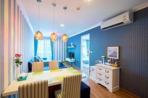 My Resort Hua Hin Service Apartment with Seaview, Apartmány  Hua Hin - big - 6