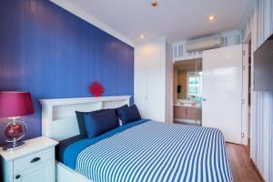 My Resort Hua Hin Service Apartment with Seaview, Apartmány  Hua Hin - big - 7