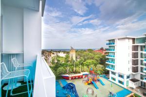 My Resort Hua Hin Service Apartment with Seaview, Apartmány  Hua Hin - big - 8