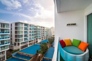 My Resort Hua Hin Service Apartment with Seaview, Apartmány  Hua Hin - big - 9