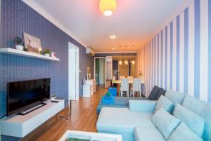 My Resort Hua Hin Service Apartment with Seaview, Apartmány  Hua Hin - big - 11