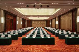 Wyndham Hotel Qingdao XinJiang, Hotels  Qingdao - big - 48