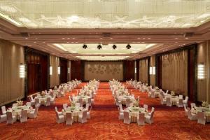 Wyndham Hotel Qingdao XinJiang, Hotels  Qingdao - big - 47