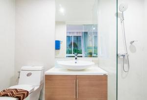 My Resort Hua Hin Service Apartment with Seaview, Apartmány  Hua Hin - big - 14