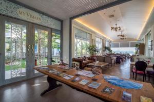 My Resort Hua Hin Service Apartment with Seaview, Apartmány  Hua Hin - big - 15