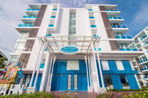 My Resort Hua Hin Service Apartment with Seaview, Apartmány  Hua Hin - big - 16
